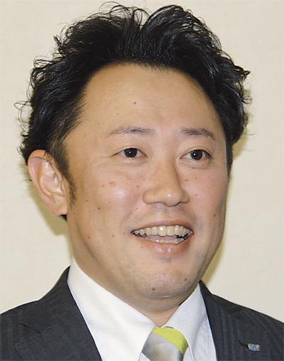 中村 直純さん