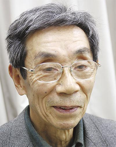 細田 剛さん