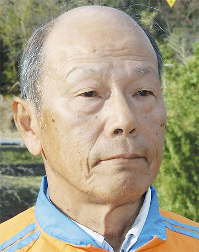 齋藤 悌二郎さん