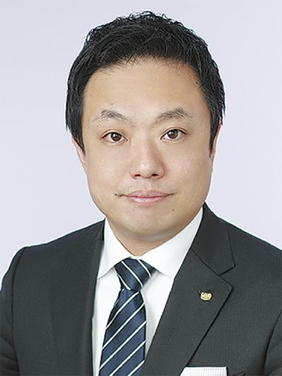 福井正興氏が講演