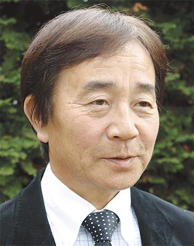 須藤 省三さん