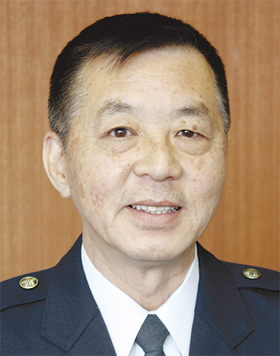 田中 勝さん
