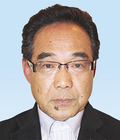 宮坂氏が立候補表明