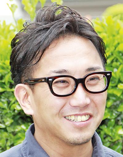 多田 弘典さん
