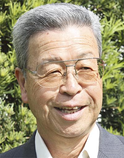飯田 博さん