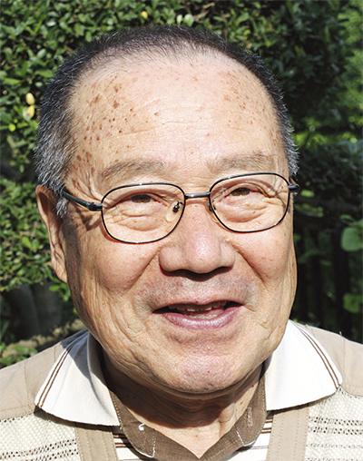 古木 光夫さん