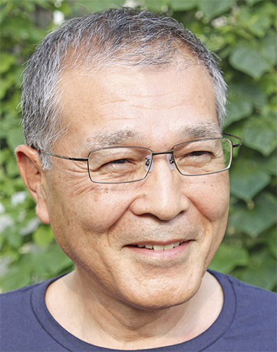 徳永 龍次さん
