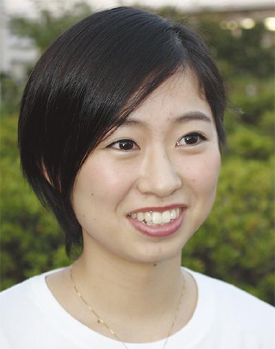 篠崎 鮎美さん