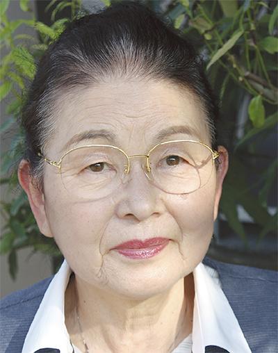 子安 和子さん