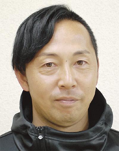 川嶋 正人さん