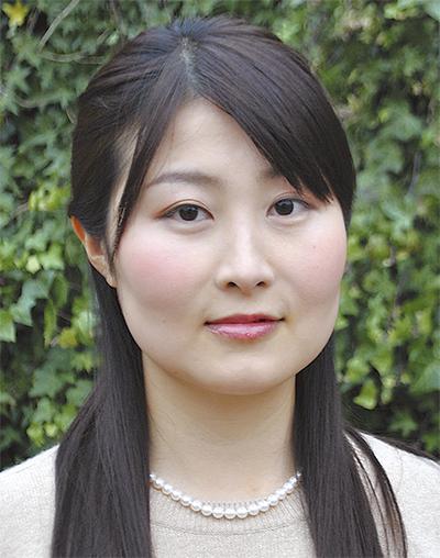 津田 幸枝さん