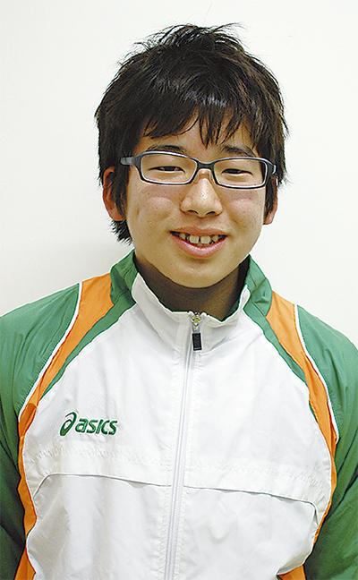 増田さんが全国6位