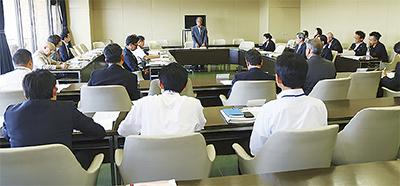 日本遺産協議会が発足