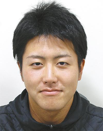 森山 恵佑さん