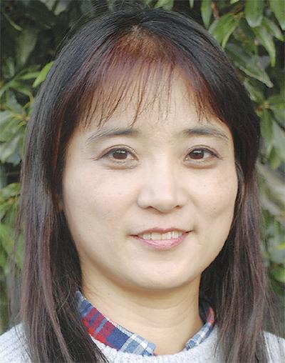藤本 紀子さん