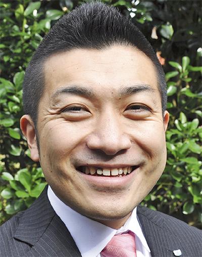 小泉 幸彦さん