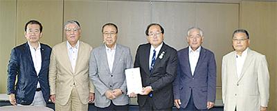 糸魚川市を支援