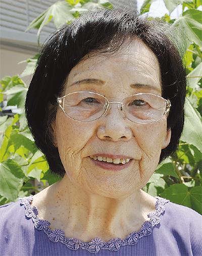 重田 景子さん