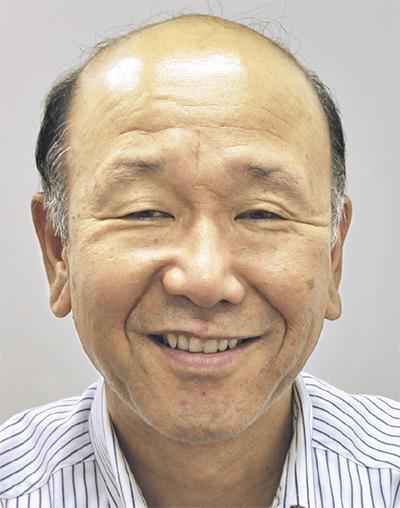 山田 文雄さん