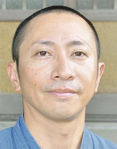 佐々木 元洋さん