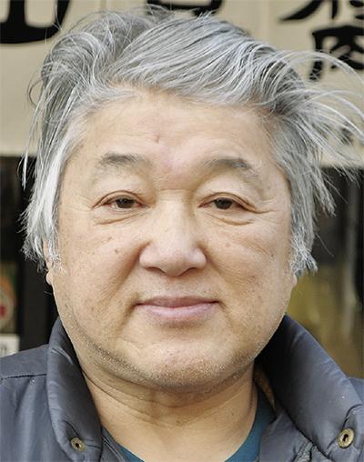 小川 純司さん