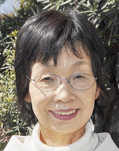 石川 孝子さん