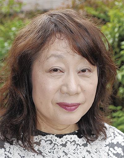 目崎 智子さん