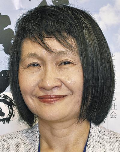 丸山 尚子さん