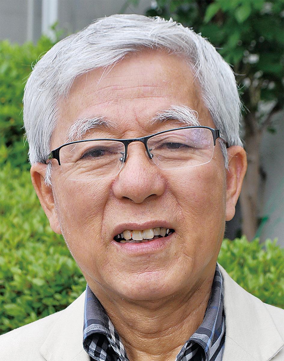 斎藤 惠司さん