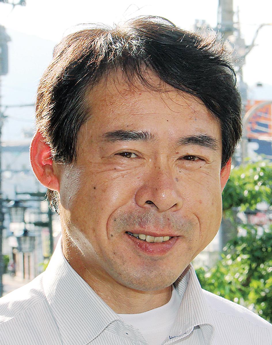 長倉 博保さん
