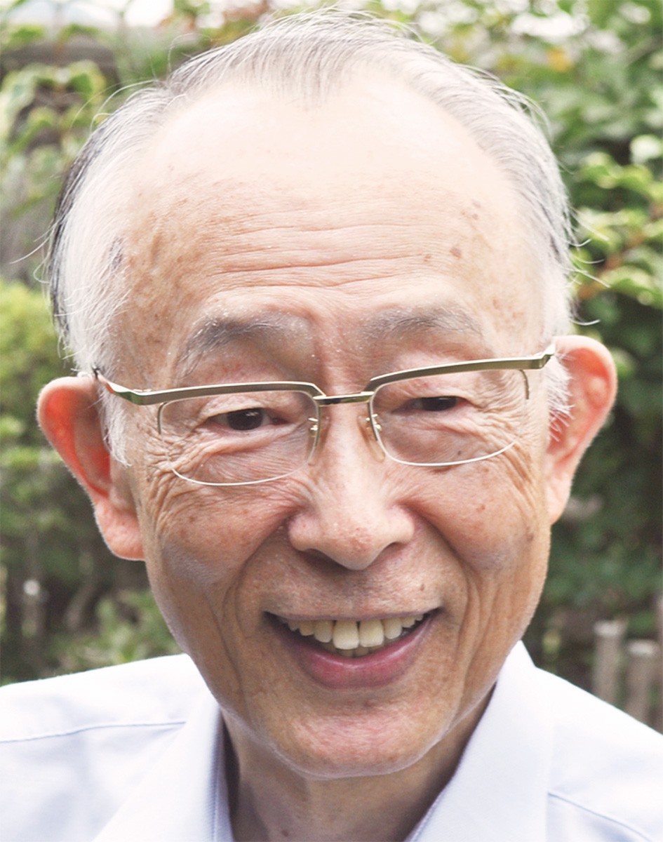 原田 雅顕(まさあき)さん