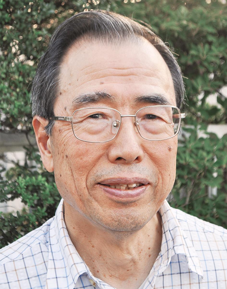 庄司 隆さん