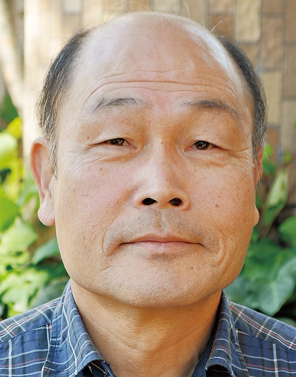 勝田 康治さん