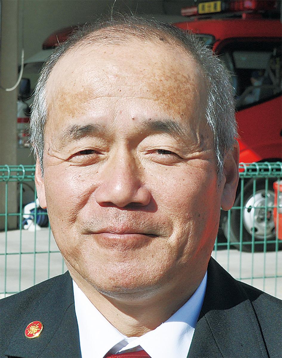田中 和浩さん