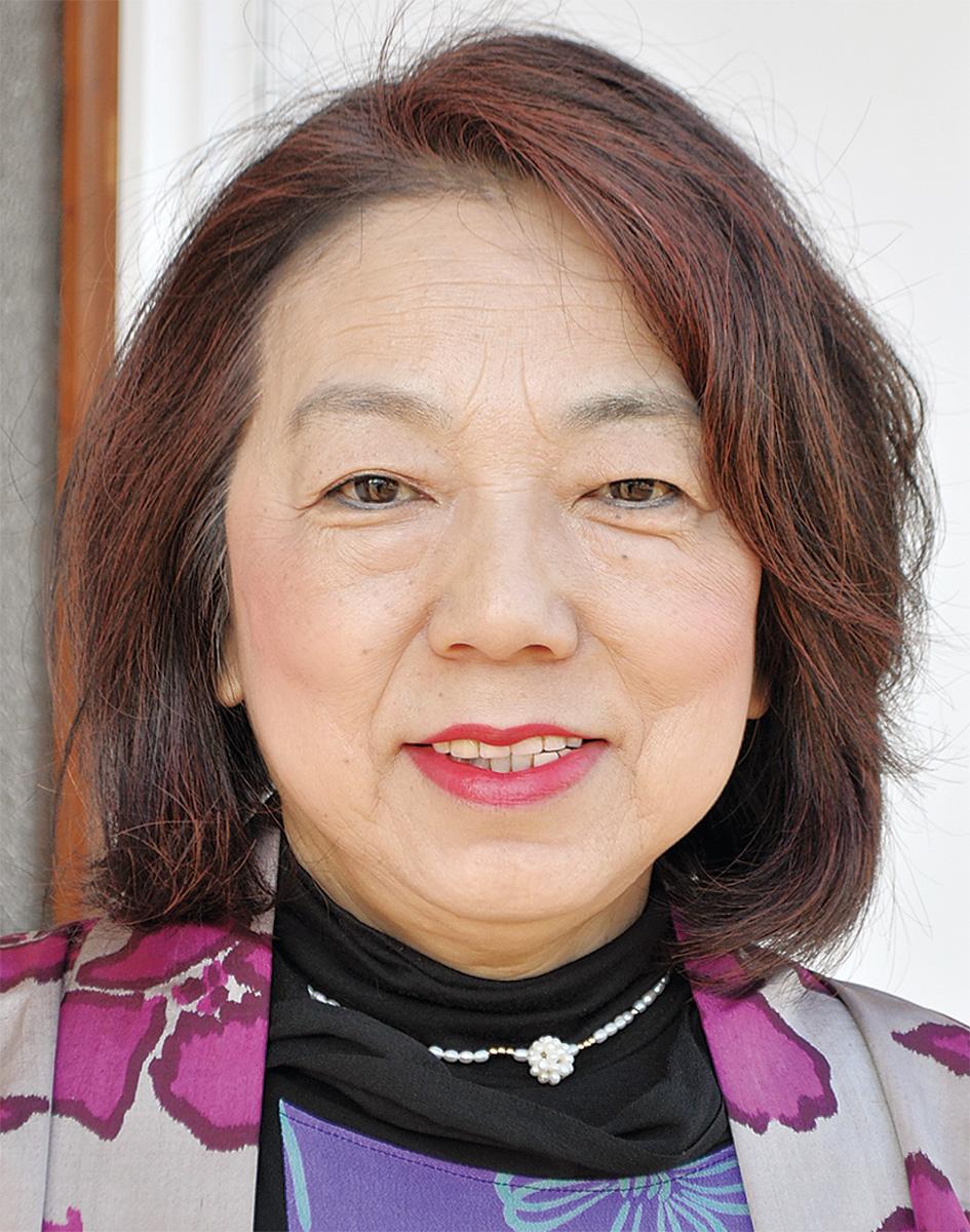 笠原 美香さん