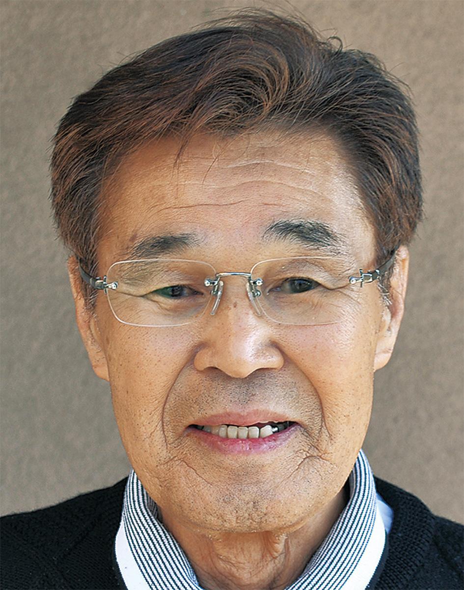 田中 茂夫さん