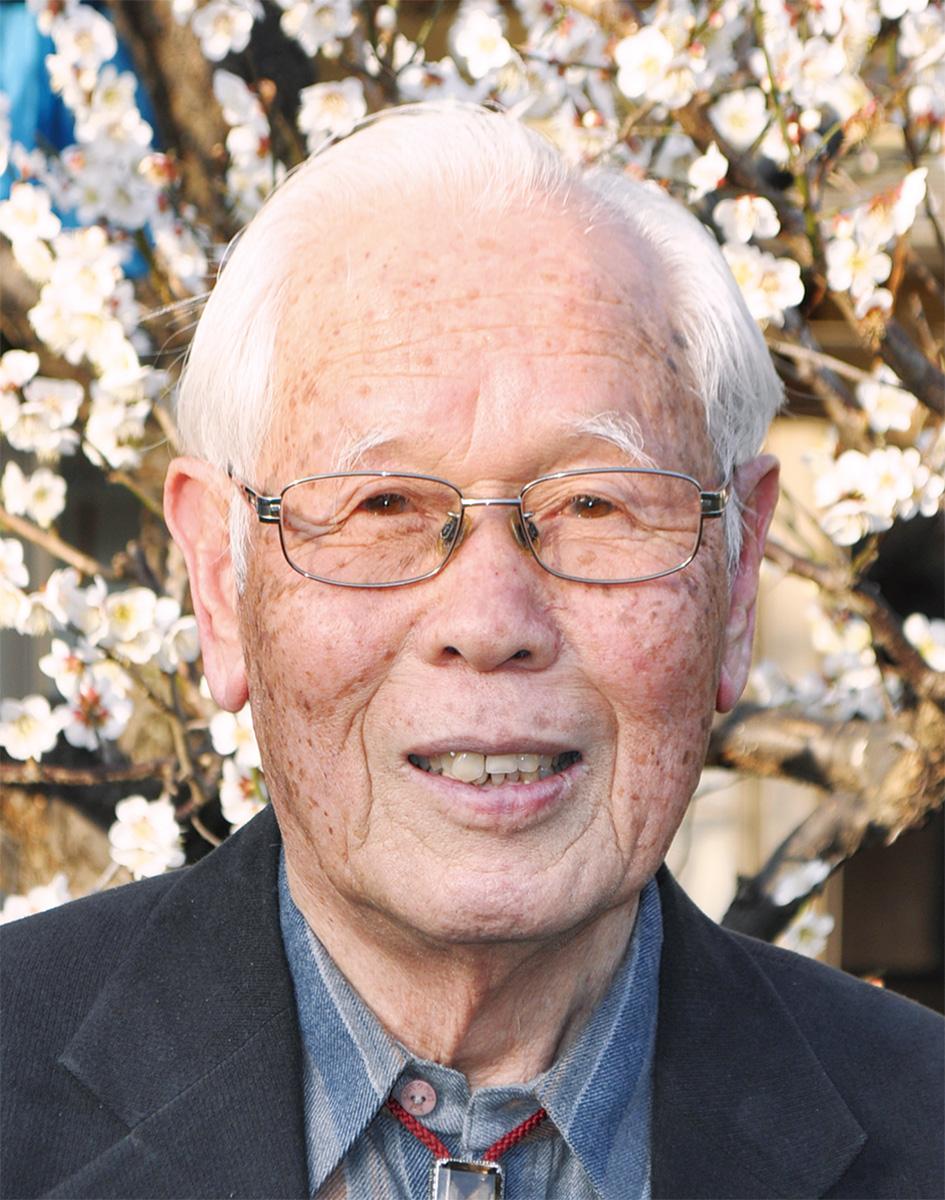 熊澤 康正さん
