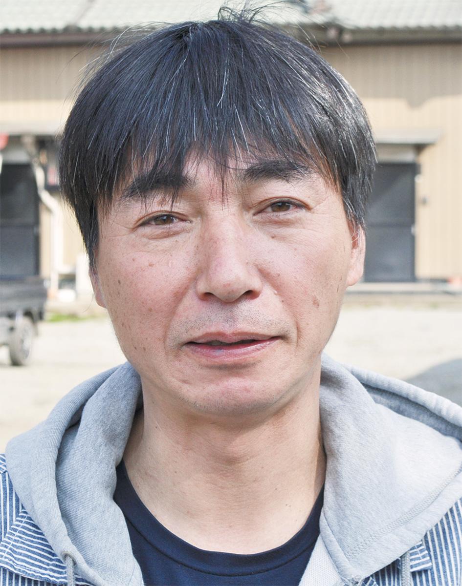 熊沢 正敏さん
