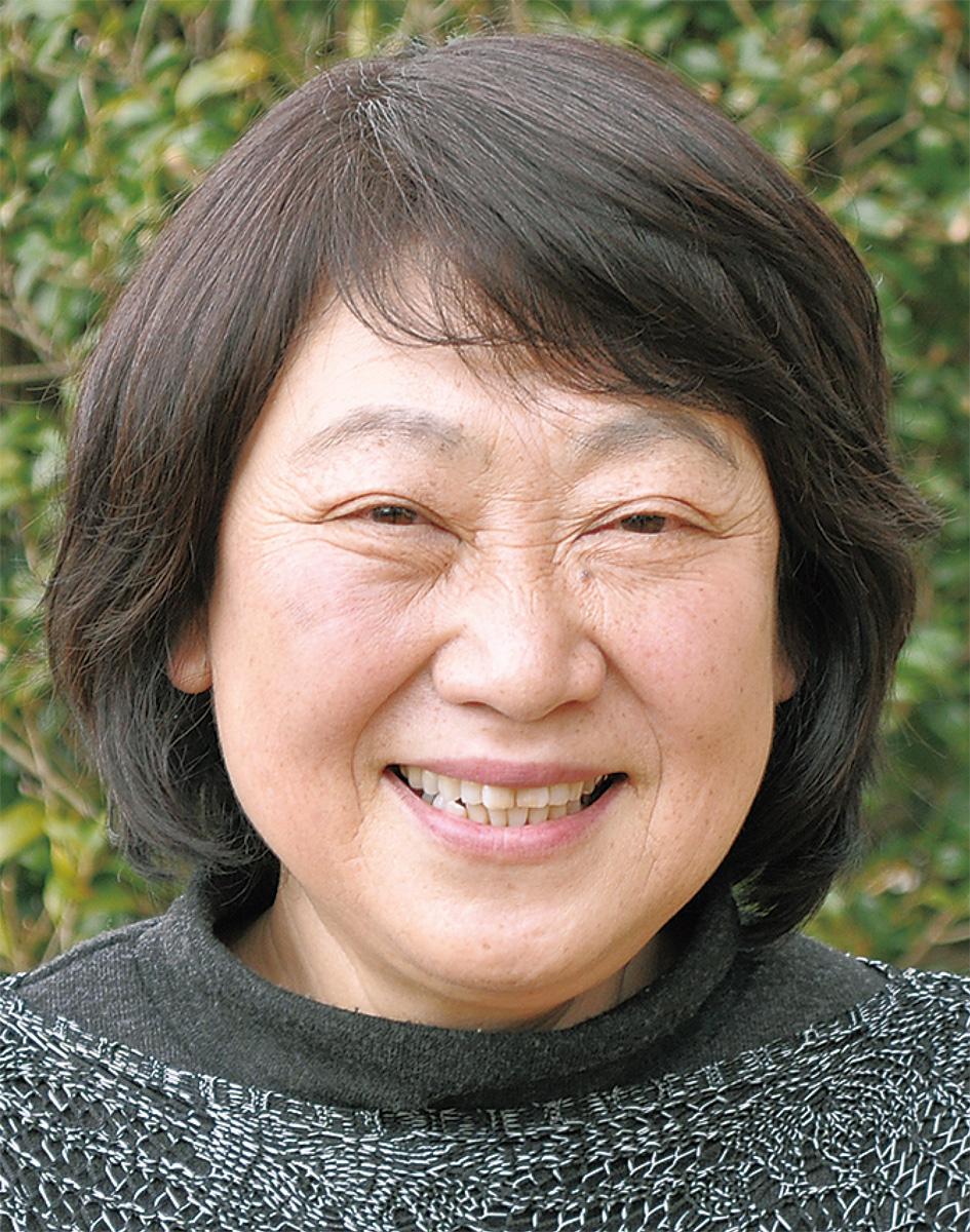 米山 啓子さん