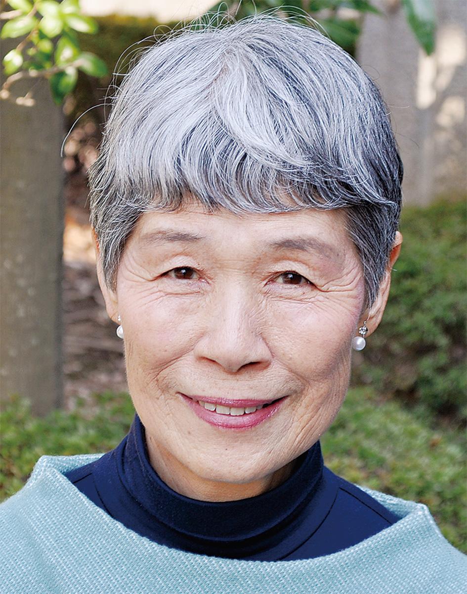 加藤 利子さん