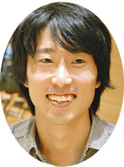 島田 悠司さん