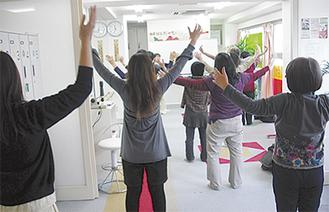 女性に人気の気功教室