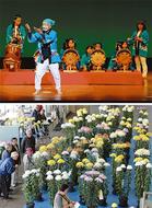 綾瀬 秋の文化の祭典