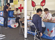 献血に多くの「善意」
