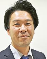 笠間 裕三さん