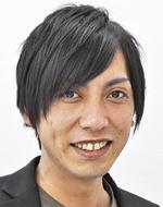 山田 浩明さん