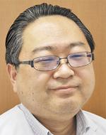 菅野 勝寛さん
