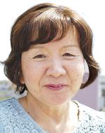 齋藤 惠美子さん