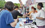 光・食・文化の祭典 今年も