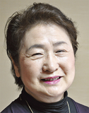 岸井 千恵子さん